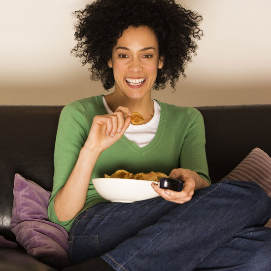 How to Avoid Nighttime Snacking