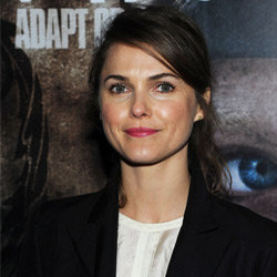 Keri Russell Gives Birth To a Little Girl - Willa Lou!