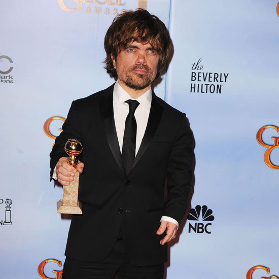 Peter Dinklage Season Two Game of Thrones Quotes