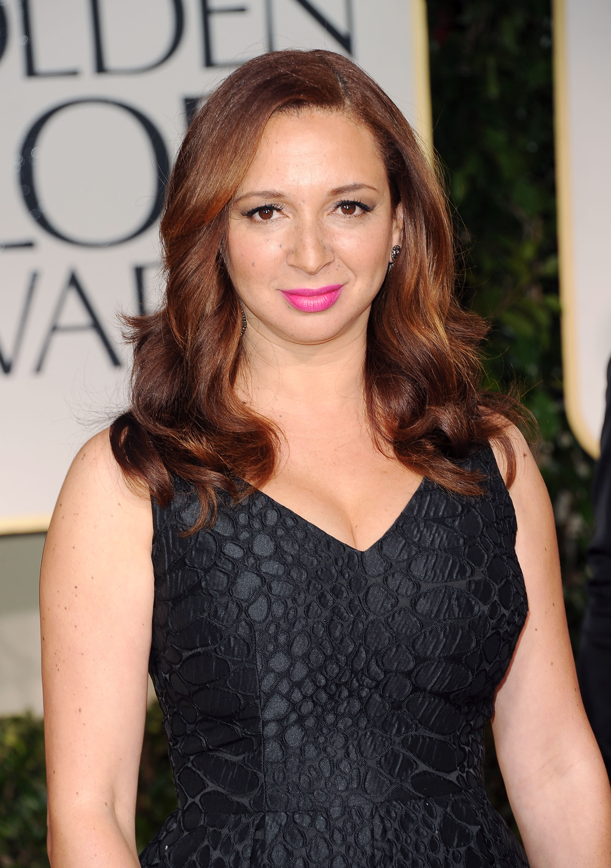 Maya Rudolph earned a  million dollar salary, leaving the net worth at 4 million in 2017