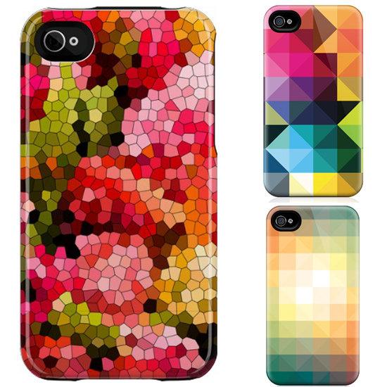 Pixel iPhone Cases