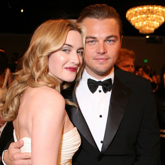 Celebrity Pictures at Golden Globes Throughout the Years