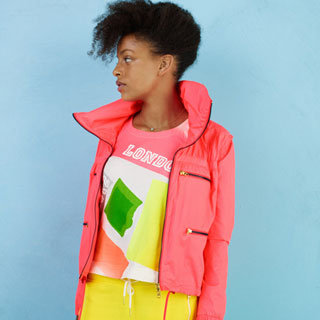 Stella McCartney's 'My 2012' Collection For Adidas Keeps Us Fighting Fit