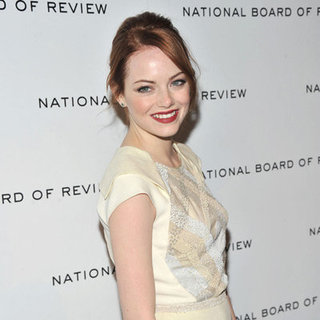Celebrity Pictures at National Board of Review Awards Gala: George Clooney, Emma Stone, Rooney Mara and More