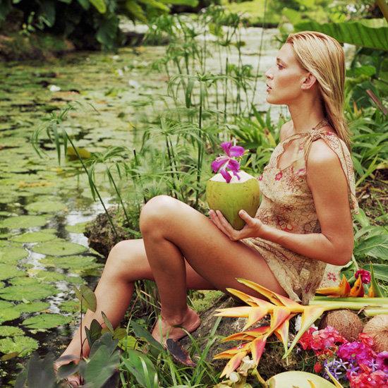 Coconut: A Natural Moisturizer