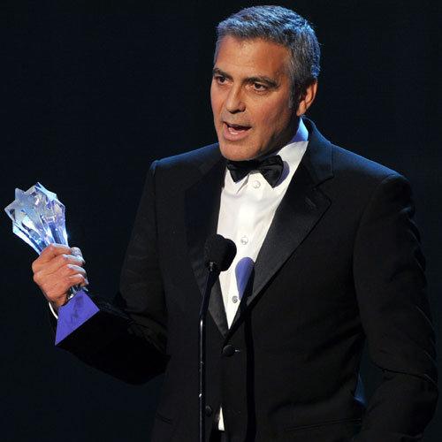 2012 Critics' Choice Awards Full List of Winners