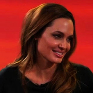 Cute Angelina Jolie Video Answering Maddox's Question During Live Chat