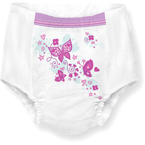 GoodNites Underwear ($13 for a pack of 15)