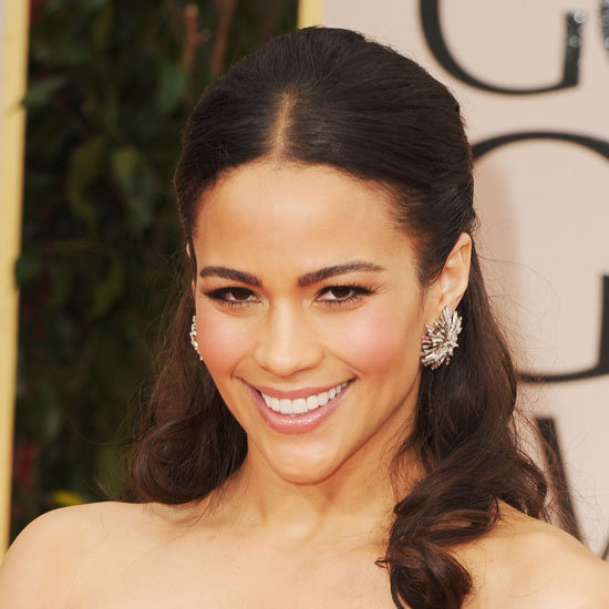 Paula Patton's Touch-Up Kit