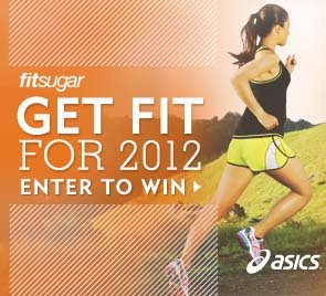 Enter to Win a Year of Asics Running Shoes!