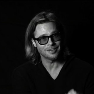 Brad Pitt Talks About What Makes Him Cry