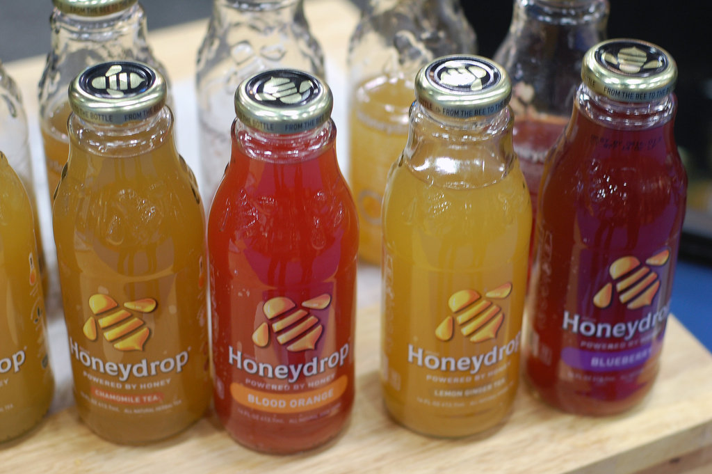 Honeydrop Drinks