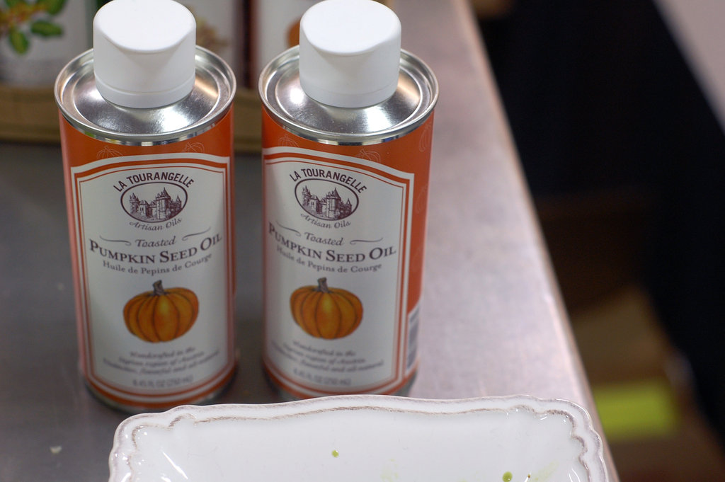 La Tourangelle Pumpkin Seed Oil