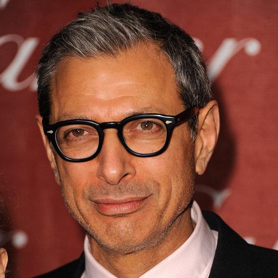 Jeff Goldblum to Guest Star on Glee