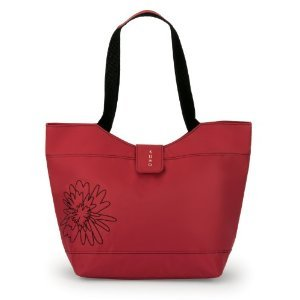 Amazon.com: Koko Nicole Lunch Bag, Red: Kitchen & Dining