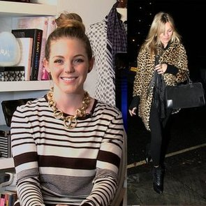Want To Steal The Leopard Print Coat Off Kate Moss' Back? We've Got You Covered.
