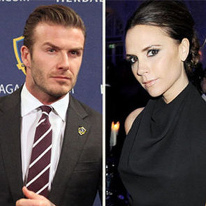 David Beckham London Olympics and Victoria's Possible Spice Girls Reunion