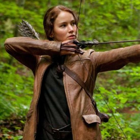 2012 Movie Preview With Hunger Games, Dark Knight Rises