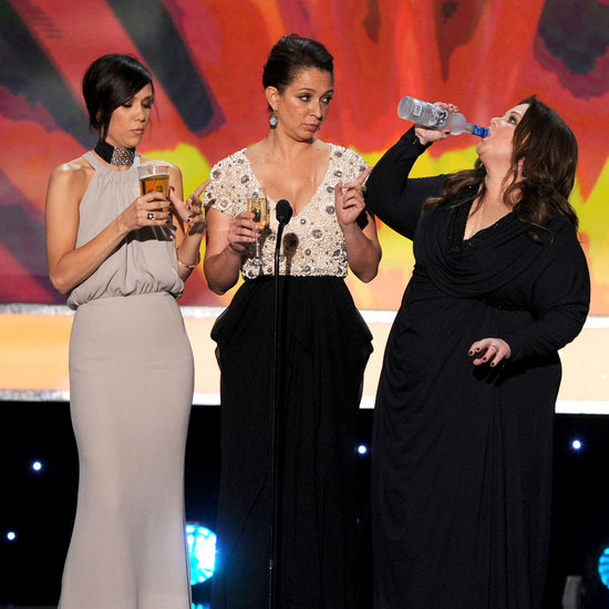 SAG Awards 2012 Show Pictures