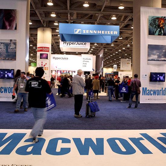 Macworld 2012 Recap