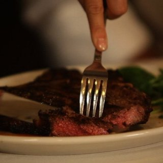 How to Make Steak With Morton's