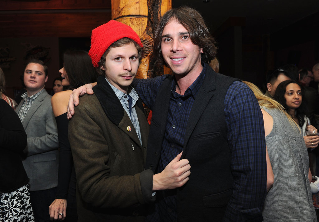 See All the Stars at Sundance Parties!