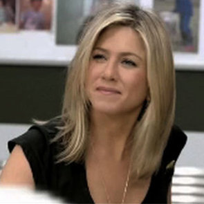 Jennifer Aniston on After Lately and Talking About 50 Cent