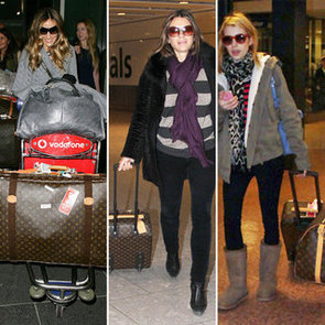 Would You Buy Designer Luggage?