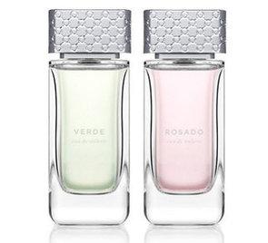 Oroton's New Fragrances