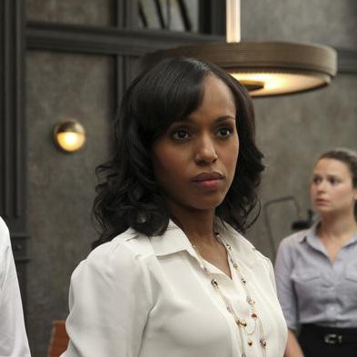 Scandal TV Show Pilot Review