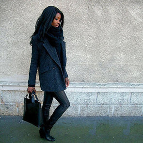 Winter Street Style January 2012