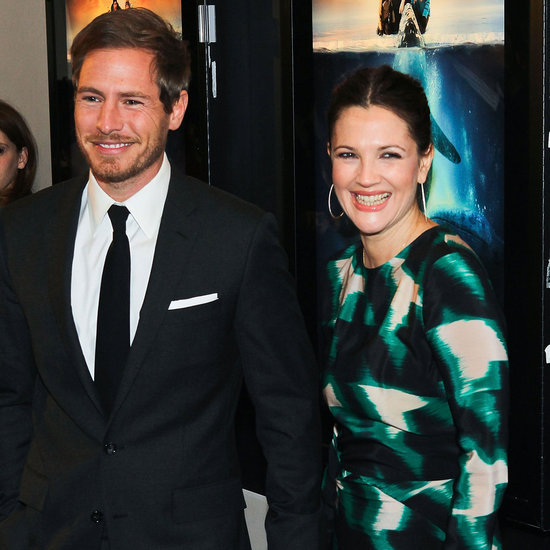 Drew Barrymore and Will Kopelman Pictures at Big Miracle