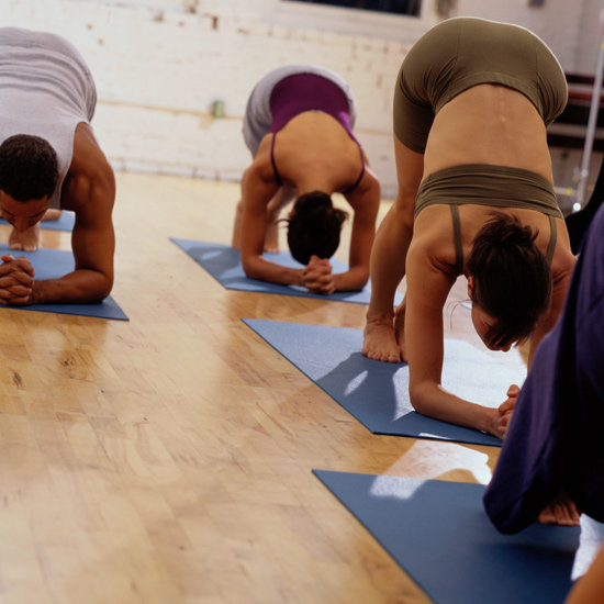 Weight Loss on the Mind? How to Burn More Calories in Yoga Class