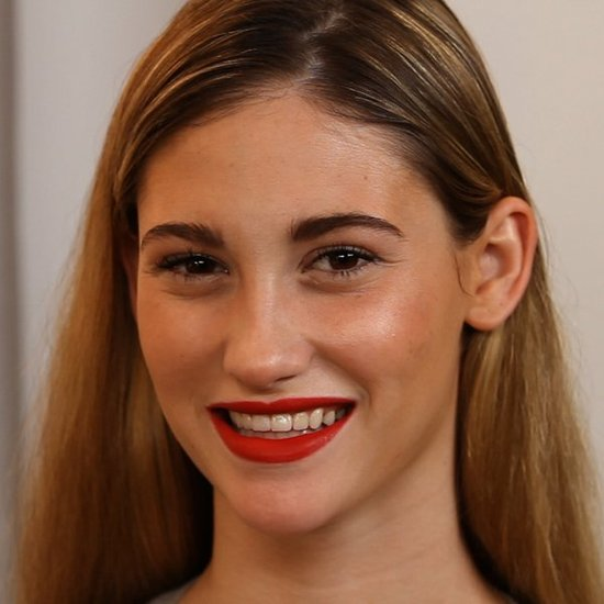 How to Get a Bold Lip Makeup Look