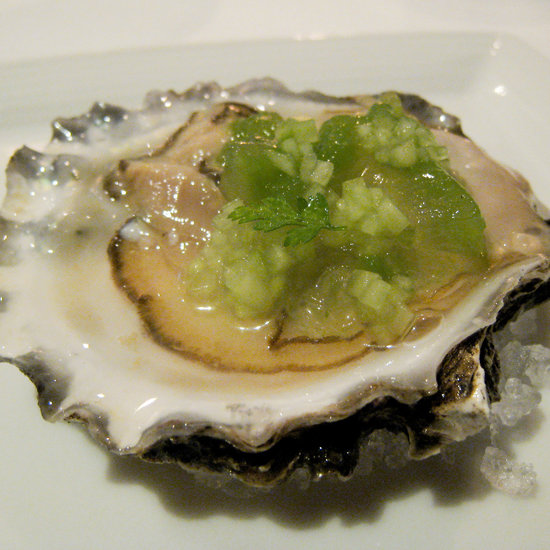 How to Select an Oyster Assortment