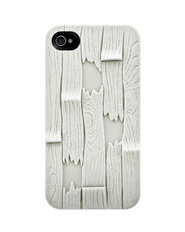 SwitchEasy Plank iPhone 4/4S Case