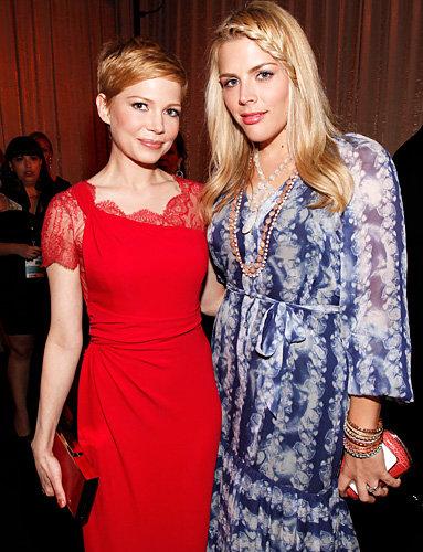 Date Night at SAG Awards 2012: See the Photos!
