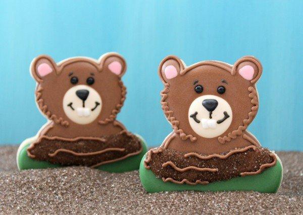 Cookie Cutter Cuteness