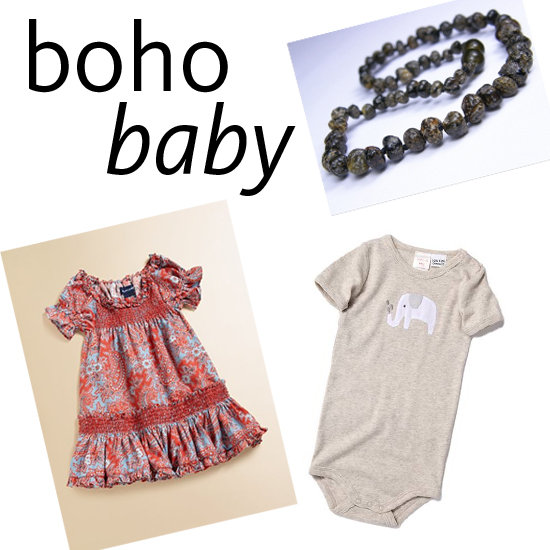 Boho Kids Clothes Our Top Boho Inspired Baby