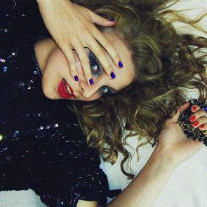 Nail Polish Trends For February 2012