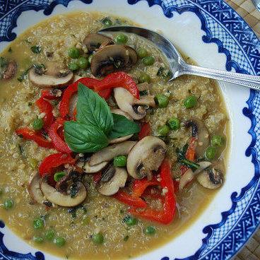 Winter Vegetarian Dinners
