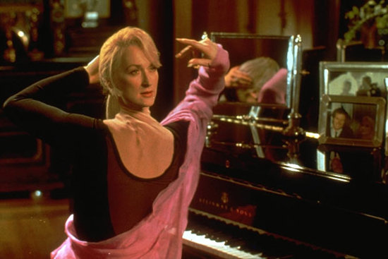Meryl Streep, Death Becomes Her