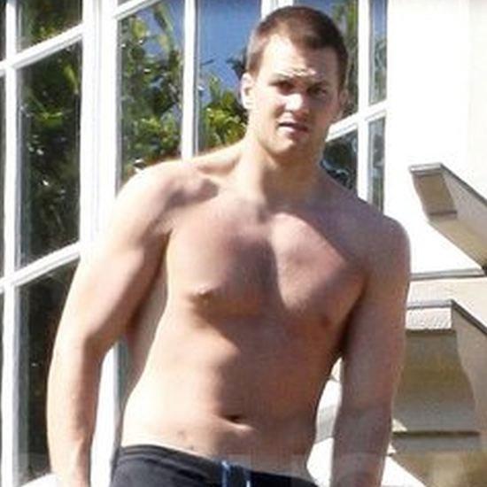 Tom Brady's Sexiest Moments (Video)