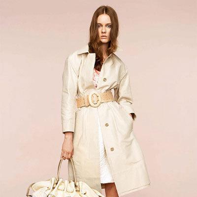 Lauren Conrad Favorite Coats