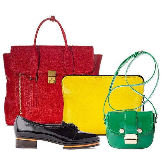 Our 30 Favorite Pre-Fall Accessories — Fresh Finds From Phillip Lim, Stella McCartney, and Jason Wu