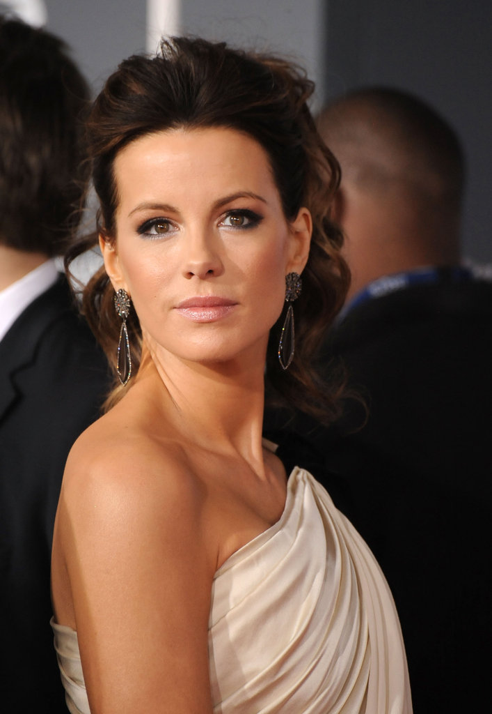 Kate Beckinsale in a Kate Beckinsale