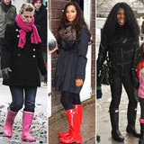 What Colour Wellies Are Your Favourite?