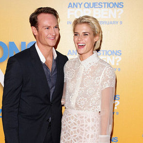 Any Questions For Ben? Sydney Premiere Pictures of Rachael Taylor, Josh Lawson, Jodi Gordon and More