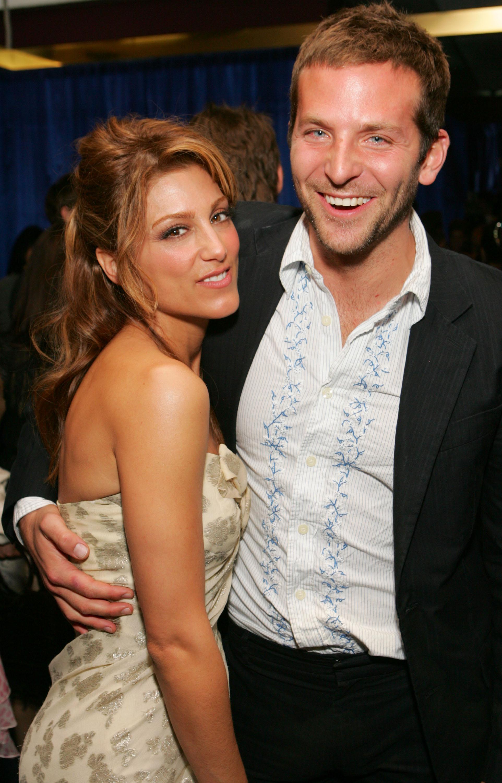 Jennifer Esposito couple