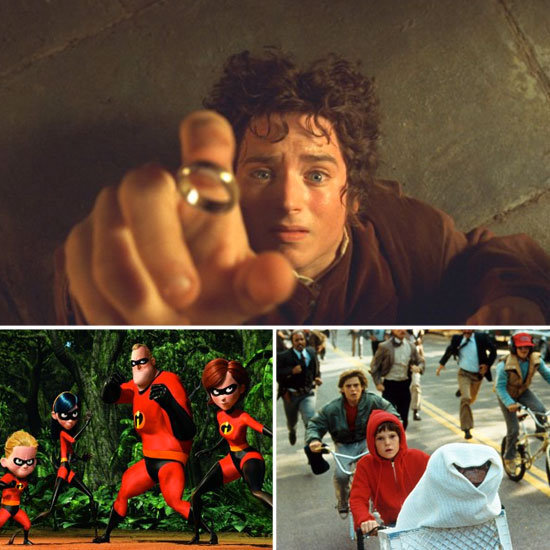 10 Movies We Want to See in 3D